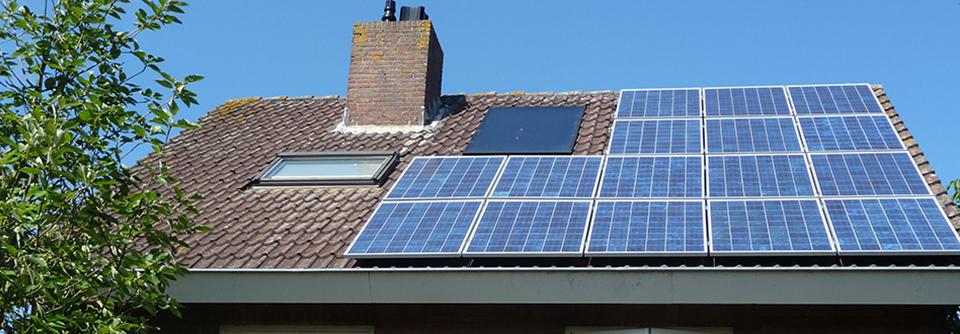 Zonnepanelen Plaatsen Noord Brabant